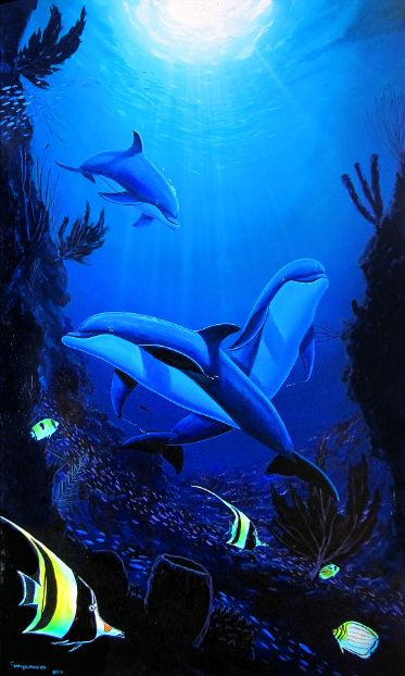 065b186f623afafd468447b4f8244113--wyland-galleries-wyland-art