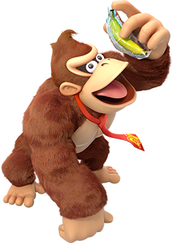 Donkey_Kong_character
